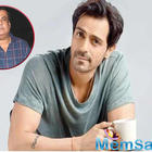 Arjun Rampal comes to haunt you with his next supernatural thriller titled Anjaan — The Unknown