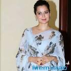 Kangana Ranaut takes off with team to United States for look test of Thalaivi