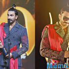 Ranveer Singh takes his style a notch higher in these latest Instagram photos!