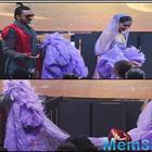 Deepika Padukone's hilarious comparison of Ranveer Singh's ponytail