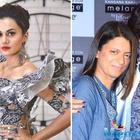 Twitter battle aside, Kangana Ranaut and Taapsee Pannu gearing up to work with the same director?