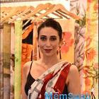 Karisma Kapoor is elated to reunite with her cousin