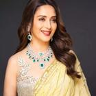 Madhuri Dixit looks graceful and radiant in her latest social media post