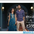 Vicky Kaushal & Janhvi Kapoor's new commercial is cute & sass at the same time