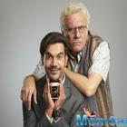 Meet B-Town's most crackling jodi Rajkummar Rao and Boman Irani in 'Made in China'