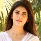 Actress Sanjana Sanghi motivates students through a TED Talk