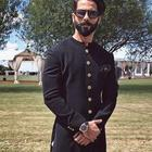 Shahid Kapoor: Hope for the best, prepare for the worst