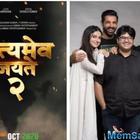 John Abraham, Divya Khosla-starrer Satyameva Jayate 2 to release on Oct 2, 2020