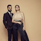 Anushka Sharma shares adorable photos and BTS video with husband Virat Kohli from Indian Sports Honours Awards