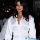 Priyanka Chopra Jonas says directing a film is something that makes her nervous