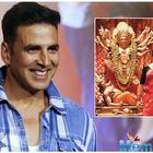 Laxmmi Bomb: Akshay Kumar looks like fierce Indian Goddess in first look