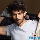 Didn't have Plan B: Kartik Aaryan
