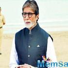 Amitabh Bachchan enters real estate