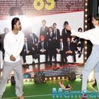 Ranveer Singh, Deepika Padukone, Adinath Kothare, Ammy Virk attend '83 wrap up bash in Bandra