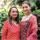 Alia Bhatt is missing mum Soni Razdan; shares her bedside note