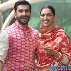 Here's How Deepika Padukone, Ranveer Singh plan to celebrate their first Diwali post marriage