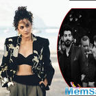 Thappad wrap-up: Taapsee Pannu posts a long post for director Anubhav Sinha