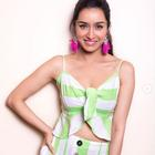 Shraddha Kapoor: Would love to be part of more films like Saaho