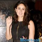 Kareena Kapoor Khan is quiet and a private person REVEALS Saif Ali Khan as he calls himself more talkative