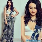 Radhika Madan is ready for Angrezi Medium