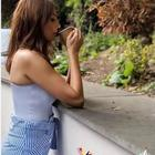 THIS unseen picture of Anushka Sharma sipping on her morning coffee will brighten up your day!
