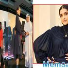 After Shah Rukh, now Sonam Kapoor gets Dubai Star