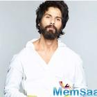 Is Shahid Kapoor collaborating with Shekhar Kapur for a film?