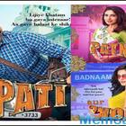 Pati Patni Aur Woh recreating Ankhiyon Se Goli Maare, Farah Khan will choreograph the song