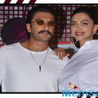 Deepika Padukone and Ranveer Singh were missing from Bollywood Diwali Parties, here why?