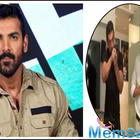 Here's how John Abraham is prepping up for action-thriller -- 'Attack'