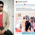 Randeep Hooda shares a throwback picture on the account of Haryana Day