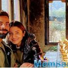 Anushka Sharma pours her heart out as she wishes hubby Virat Kohli on his birthday