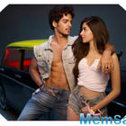 Ishaan Khatter and Ananya Panday shoot for a high-octane chase sequence in Bhendi Bazar