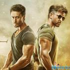 Hrithik Roshan and Tiger Shroff's War is unstoppable, unfazed by new releases
