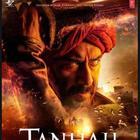 Tanhaji: The Unsung Warrior: Ajay Devgn looks powerful as Maratha warrior in poster