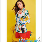 Alia Bhatt channels her inner boss lady in a classy yet colourful look!