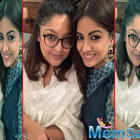 "Ishita Dutta on sister Tanushree Dutta: ""She has silently been my backbone"""