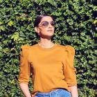 Sonam Kapoor shares her look for the day as she enjoys her vacation in LA!