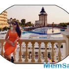 Minissha Lamba shares few moments from her vacation in Turkey, Convey a look