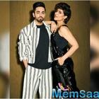 Ayushmann Khurrana's latest post with wifey Tahira Kashyap is all about love!