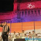 Abhishek Bachchan left speechless after dad Amitabh Bachchan's tribute honouring 26/11 martyrs