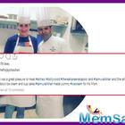 Taimur Ali Khan turns chef, makes sweet ice cream for mom Kareena Kapoor Khan