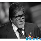 Big B to retire from films because his 'head is thinking something else, fingers another'? find out the truth here