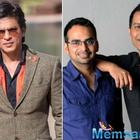 Apart from Rajkumar Hirani and Atlee Kumar, SRK in talks with Raj and DK for a stylish action thriller?