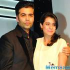 Kajol reveals she felt 'terrible' after her major fallout with BFF Karan Johar, calls it a 'horrible phase'