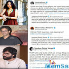 'Stop making films glorifying sexism, misogyny and violence against women,' say Sona Mohapatra and Vikramaditya to 'Kabir Singh' director Sandeep Reddy Vanga