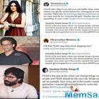 'Stop making films glorifying sexism, misogyny and violence against women,' say Sona Mohapatra and Vikramaditya to 'Kabir Singh' director Sandeep Reddy Vanga