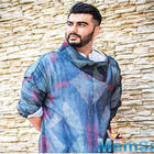 Sanjay Dutt disarms you with his charm and normalcy: Arjun Kapoor on working with the actor in 'Panipat'