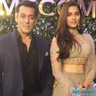 Salman Khan isn't intimidating, says Sai Manjrekar
