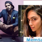 Ranveer Singh reacts to Deepika Padukone's chopped hair: Maar do mujhe